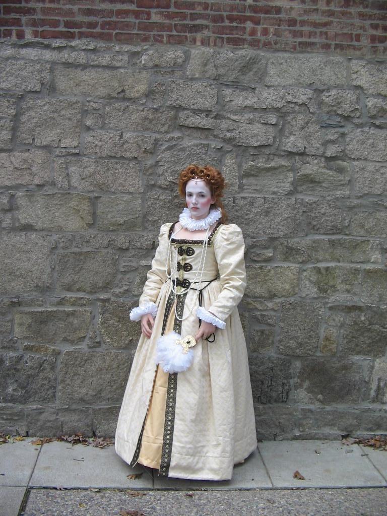 School Girl Halloween Costume